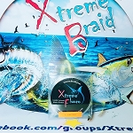Xtreme-Fluoro (40 lbs-32 Yards)